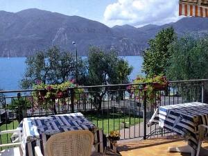 Hotel b&b Villa Josefine