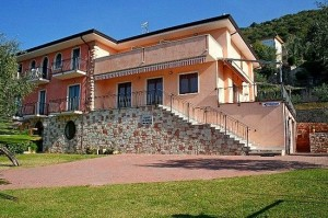 Hotel Bed and Breakfast Lago di Garda a Brenzone